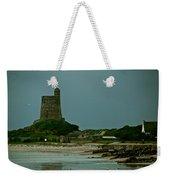 Saint-vaast-la-hougue Weekender Tote Bag