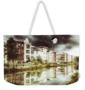 Sale Canal Weekender Tote Bag