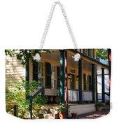 Salem Tavern Weekender Tote Bag