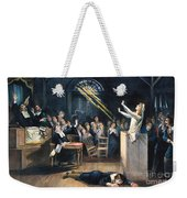 Salem Witch Trial, 1692 Weekender Tote Bag