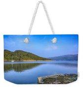 Salen Bay Loch Sunart Weekender Tote Bag