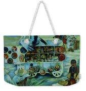 Salers Of Treasures. Weekender Tote Bag