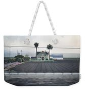 Salinas Valley Victorian Mansion Weekender Tote Bag
