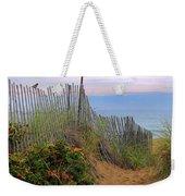 Salisbury Beach Weekender Tote Bag