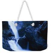 Salmon Creek Falls Weekender Tote Bag