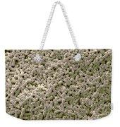 Salmonella Biofilm Weekender Tote Bag