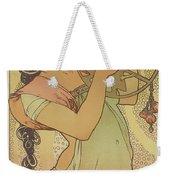 Salome, 1897 Weekender Tote Bag