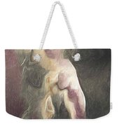 Salome's Dance Weekender Tote Bag