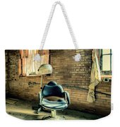 Salon Weekender Tote Bag