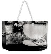 Salon Weekender Tote Bag