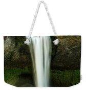 Salt Creek Falls 2 Weekender Tote Bag