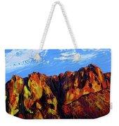 Salt River Canyon Weekender Tote Bag