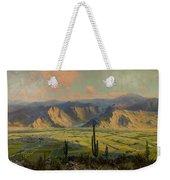 Salt River Irrigation Project - Arizona Weekender Tote Bag