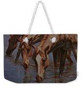 Salt River Redheads Weekender Tote Bag