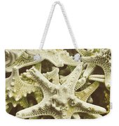 Salt Water Stars Weekender Tote Bag