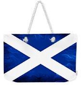 Saltire Weekender Tote Bag