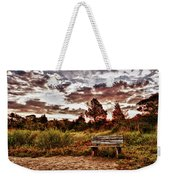 Saltmarsh Set A Spell Weekender Tote Bag