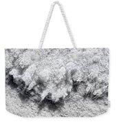 Salty Weekender Tote Bag