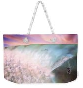 Salty Seduction Weekender Tote Bag