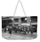 Salvation Army, 1908 Weekender Tote Bag