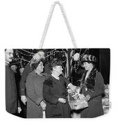 Salvation Army, 1923 Weekender Tote Bag