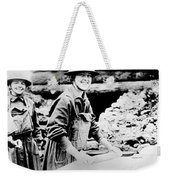 Salvation Army, C1920 Weekender Tote Bag