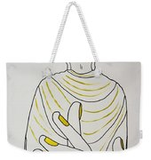 Salvation Weekender Tote Bag