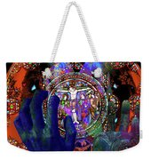Salvation Within Solar Light Weekender Tote Bag