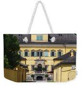 Salzburg Chateau Weekender Tote Bag