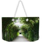 Salzburg Garden Arbor Weekender Tote Bag