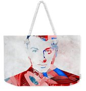 Sam Smith Weekender Tote Bag