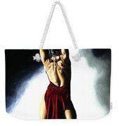 Samba Celebration Weekender Tote Bag