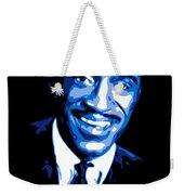 Sammy Davis Weekender Tote Bag