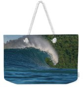 Samoa Power Weekender Tote Bag