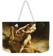 Samson's Youth Weekender Tote Bag