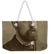 Samuel Rutherford Crockett, 1859-1914 Weekender Tote Bag