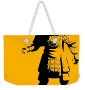 Samurai Fail Weekender Tote Bag