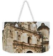 San Antonio Aguas Calientes Weekender Tote Bag