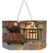San Antonio Bell Weekender Tote Bag