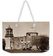 San Antonio Weekender Tote Bag