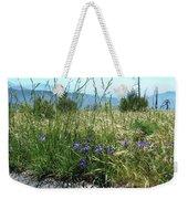 San Bernardino Mountains - Southern California 5 Weekender Tote Bag