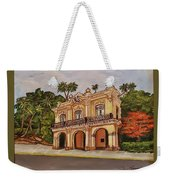 San Carlos Institute Weekender Tote Bag
