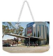 San Diego Air And Space Museum Weekender Tote Bag