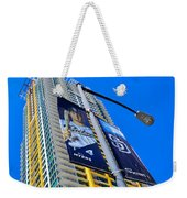 San Diego Apartment Tower Weekender Tote Bag