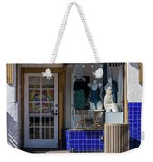 Small Business Dream Weekender Tote Bag