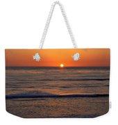 San Eljio Sunset Ca Weekender Tote Bag