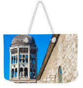 San Francisco Church Weekender Tote Bag