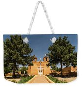 San Francisco De Assisi Mission Church Taos New Mexico 2 Weekender Tote Bag