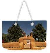 San Francisco De Assisi Mission Church Taos New Mexico Weekender Tote Bag