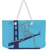 San Francisco Marathon2 Weekender Tote Bag